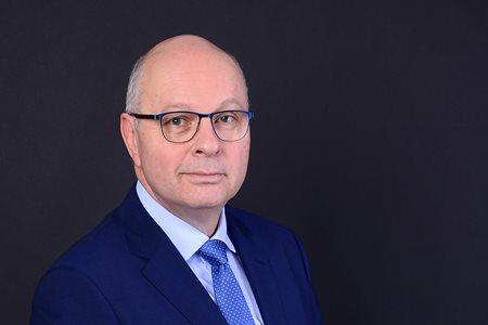 Bert Regeer